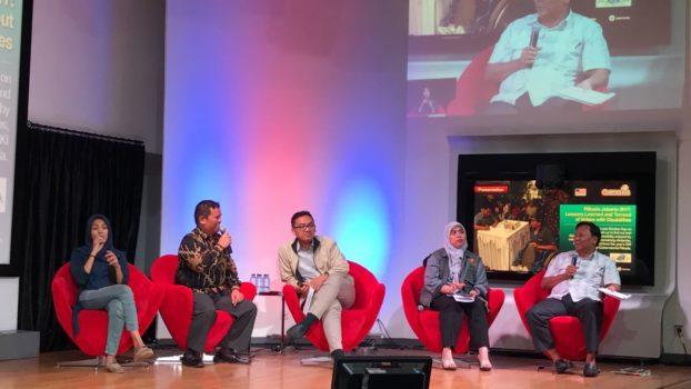 Discussion america on Pilkada Jakarta 2017 Jakarta 2017-03-21