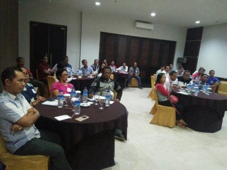 MB Assessment Workshop, Kupang, 2017-05-05