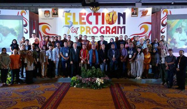 Election Visitor Progam2c Surabaya2c 2018-06-27