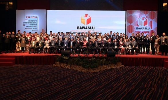 Election Studies Program2c Jakarta2c 2018-06-27