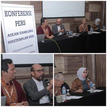 PPDI organized a press conference