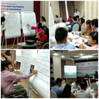 HILC Workshop on Identifying Priorities of the Masterplan