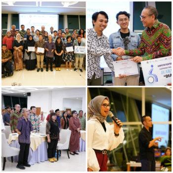 2019 PPDI Short Film Competition – Inclusive Indonesia