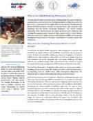 Masterplan Factsheet: Civil Society 2020