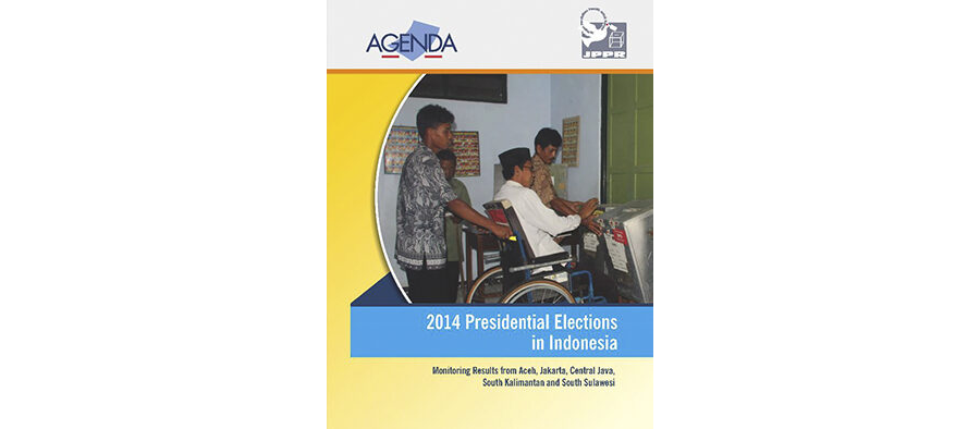 Monitoring Results of The 2014 Presidential Elections in Indonesia